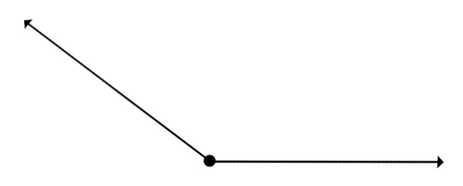In mathematical terms an obtuse angle  O    Geometry Obtuse Angle